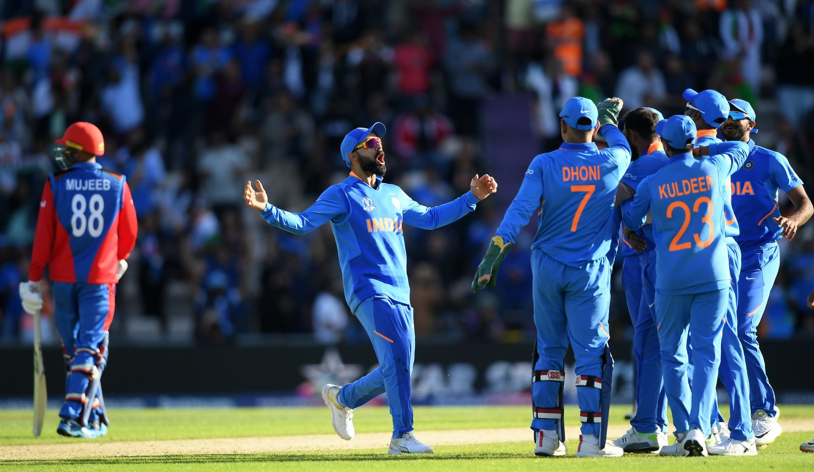 Cricket World Cup U S A Tv How To Watch India Vs