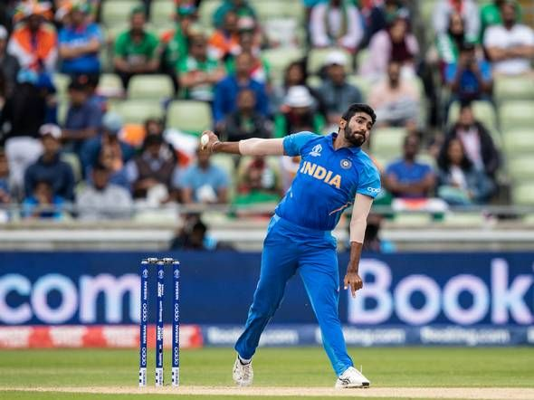 India vs West Indies LIVE Score, World Cup 2019: K