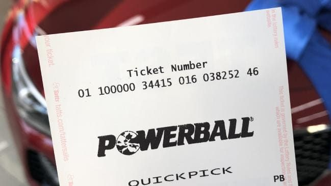 Powerball ➢ Powerball results Draw 1209: Here are    ➢ BFN AU