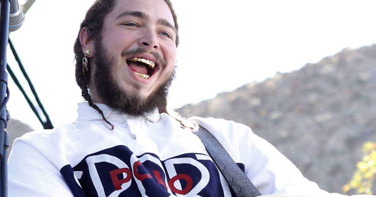 Listen to Post Malone's New Album, Hollywood Bleed