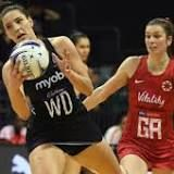 New Zealand national netball team