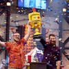 Who won Lego Masters 2021